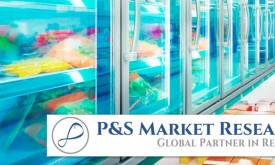 Global Industrial Refrigeration Market Size, Share, Development, Growth and Demand Forecast to 2020 – Industry Insights by Type (Evaporator Unit, Industrial Racks, Compressor, Heat Exchangers, Other Industrial Refrigeration Units)